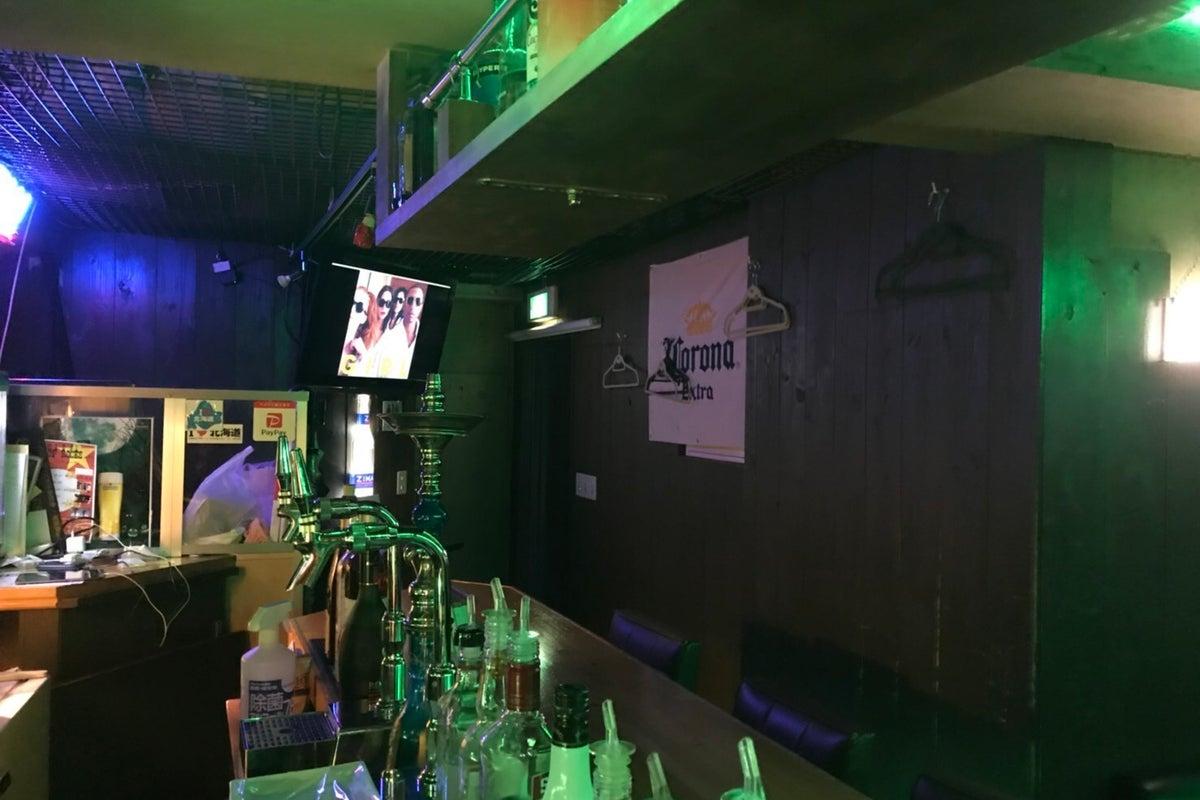 [VIBES] 八王子駅から徒歩5分/八王子で人気のバーでパーティー・ロケ撮影・各種イベントなど の写真