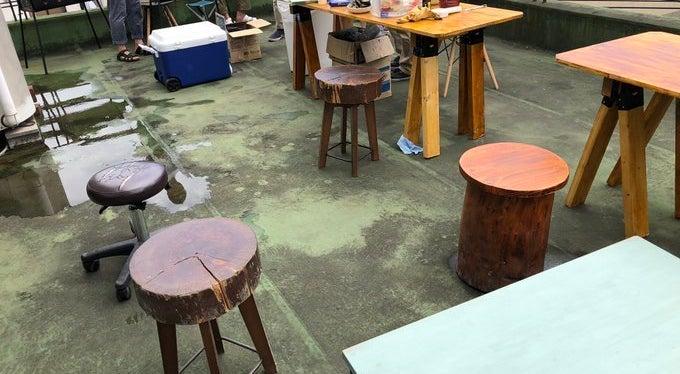 岐阜駅徒歩5分ビル 会議室・シャワー・キッチン・屋上あり!