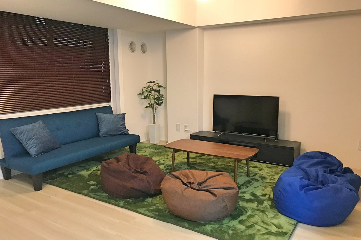 【渋谷、恵比寿、代官山駅近】個室貸切で飲み会、パーティー、会議、料理、ボードゲームができるスペース の写真