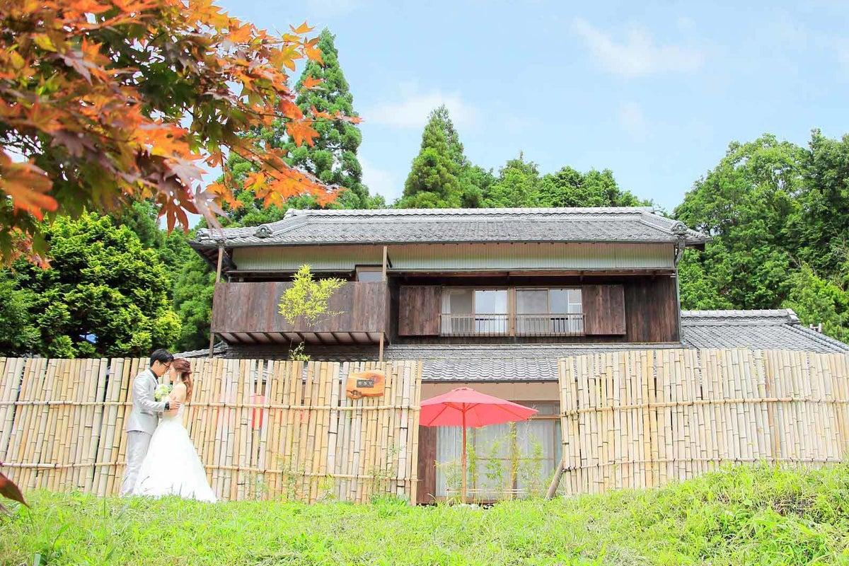 三重県伊賀市のATAATA RESORT ウェディング・イベント・ビジネス・撮影会などに の写真