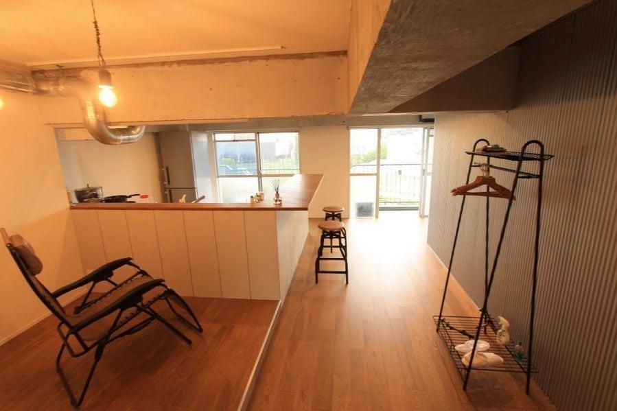 #ミゾノGoburin【溝の口】 子連れ オープンキッチン タコパ ママ会 個室 会議室 撮影 の写真
