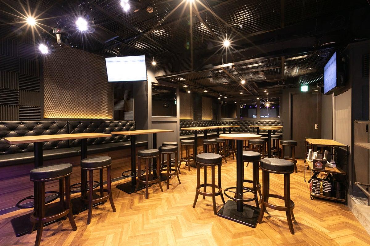 大阪 北新地‼︎ちょうど良い広さのイベントスペースです‼︎ の写真
