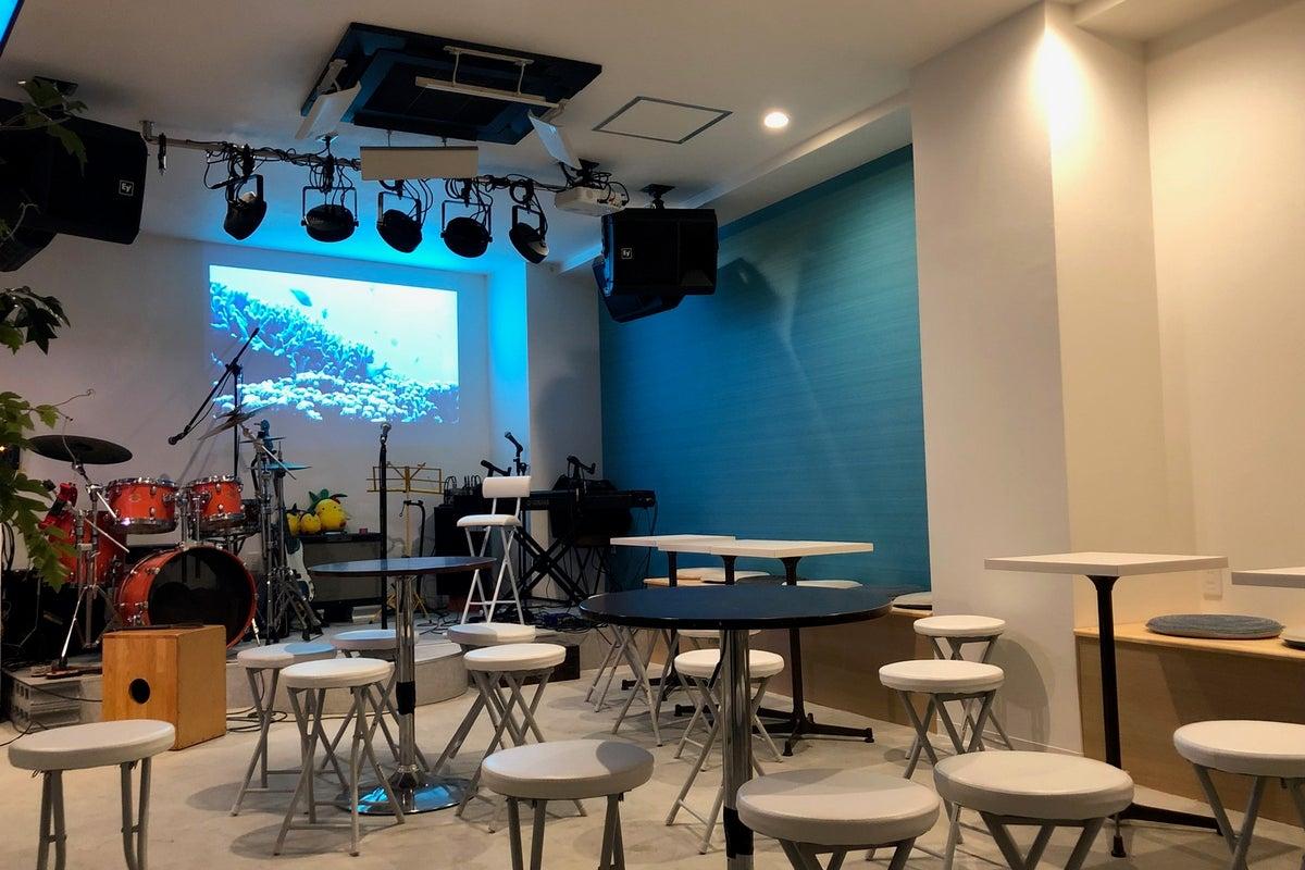 京都祇園の中心!!多目的イベントスペース!!ライブ&カラオケパーティー、各種飲み会、会議利用など!! の写真