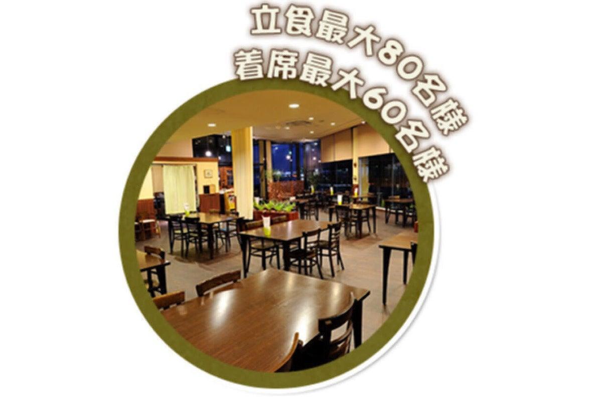 【大垣】木材基調としたレストランスペース。パーティ・撮影・会議・各種イベント・ワークショップなど の写真