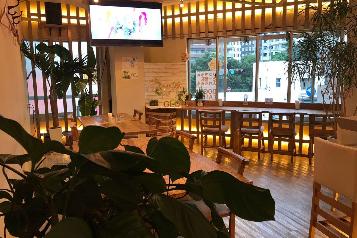 【横浜・関内】お洒落なカフェ&BAR|ペットOK・女子会・誕生日会・ワークショップなど対応OK! の写真