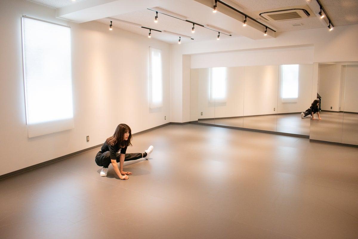 新松戸駅徒歩2分!2019年8月オープンのダンススタジオ!【K6スタジオ】 の写真