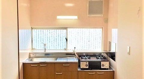 町家レンタルスペースのキッチンスペース ミニ料理教室等に!