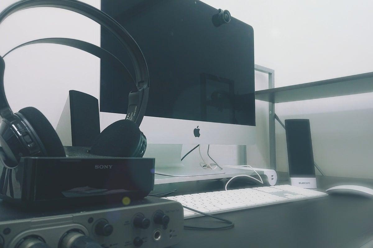 機材完備!Youtuber向けコザの中心地 の写真