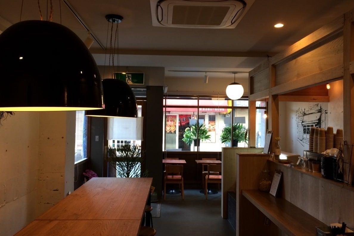 Men coffee(JR千里丘駅/徒歩2分)#カフェ#パーティ#貸切#撮影 の写真