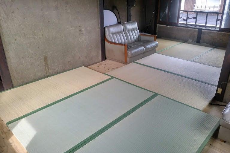 「天ぷら」が揚げられる!実家みたいな長屋スペースで落ち着いた会議・定例イベント・ワーク・食事会などに! の写真