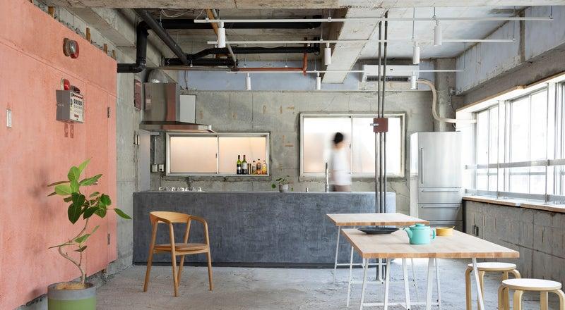Ote co-space[大手町/神田]キッチン付きスペース!パーティ・撮影・会議利用などに!