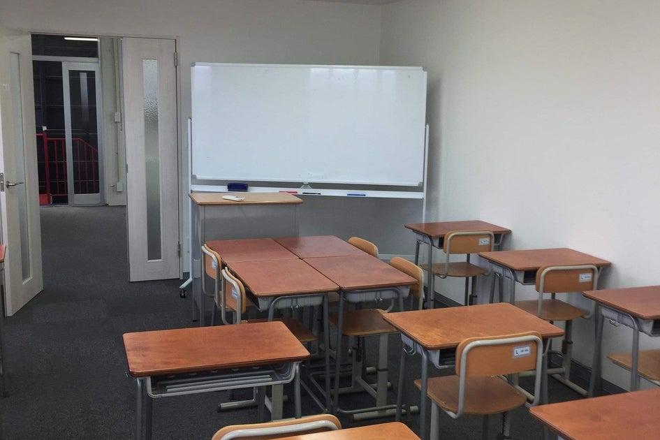 教室です。自由にお使い下さい! の写真