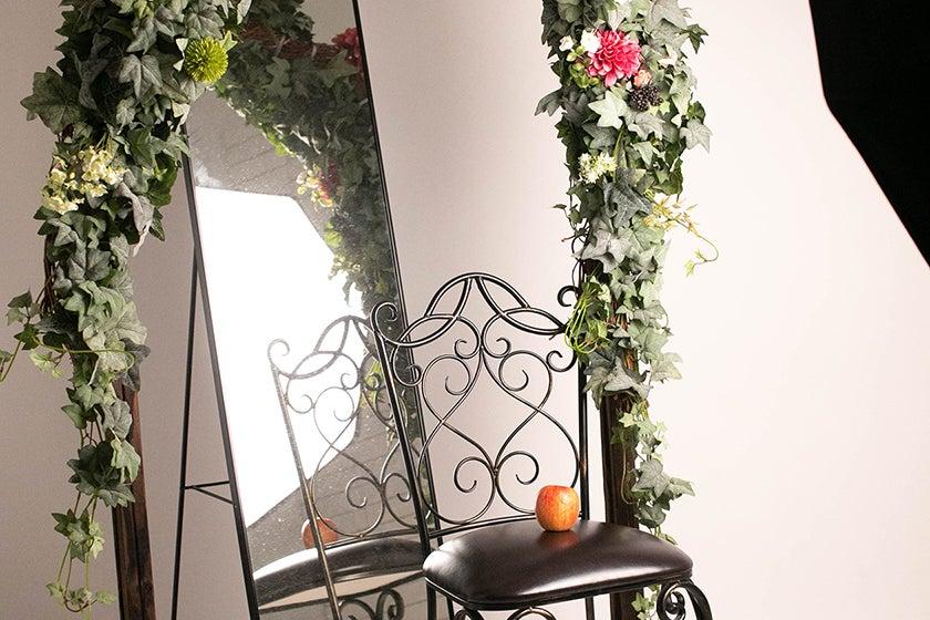 美容室経営の貸しスタジオ! の写真