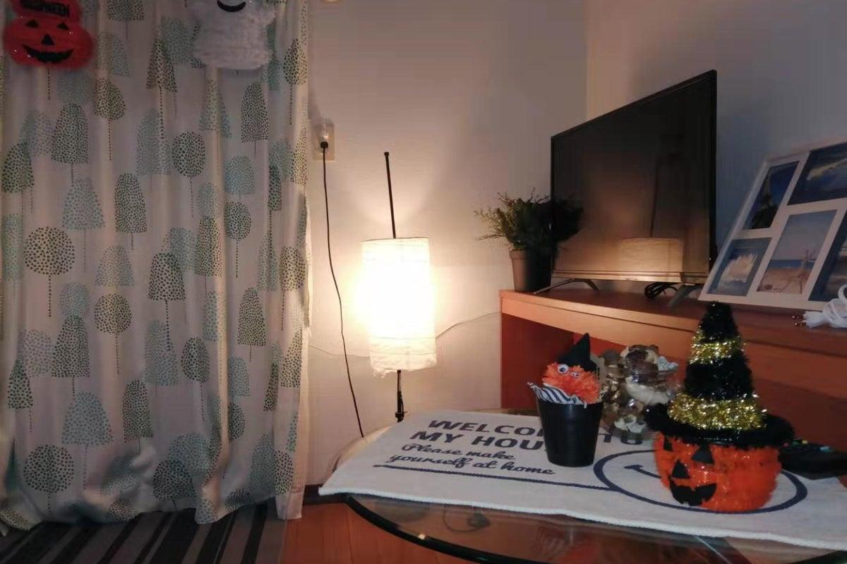 キッチン付き隠家的スペース♥彼氏彼女の手料理デート・女子会・ママ会・会議やコスプレ撮影などに! の写真