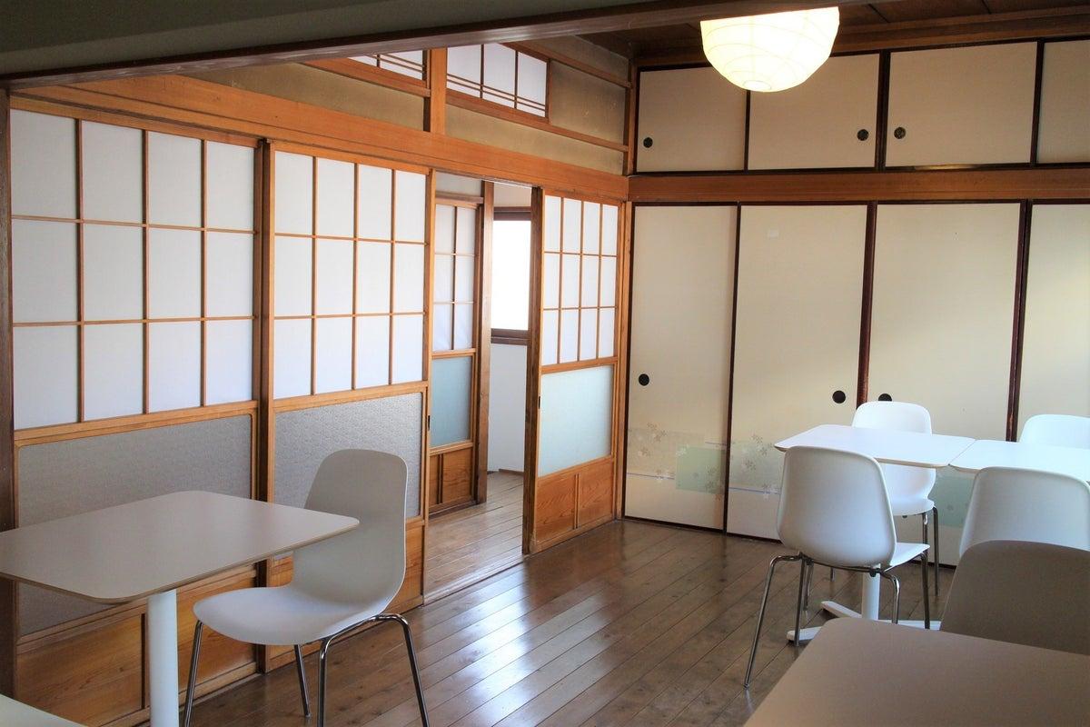 浅草!屋根裏付きカフェ&バー  の写真