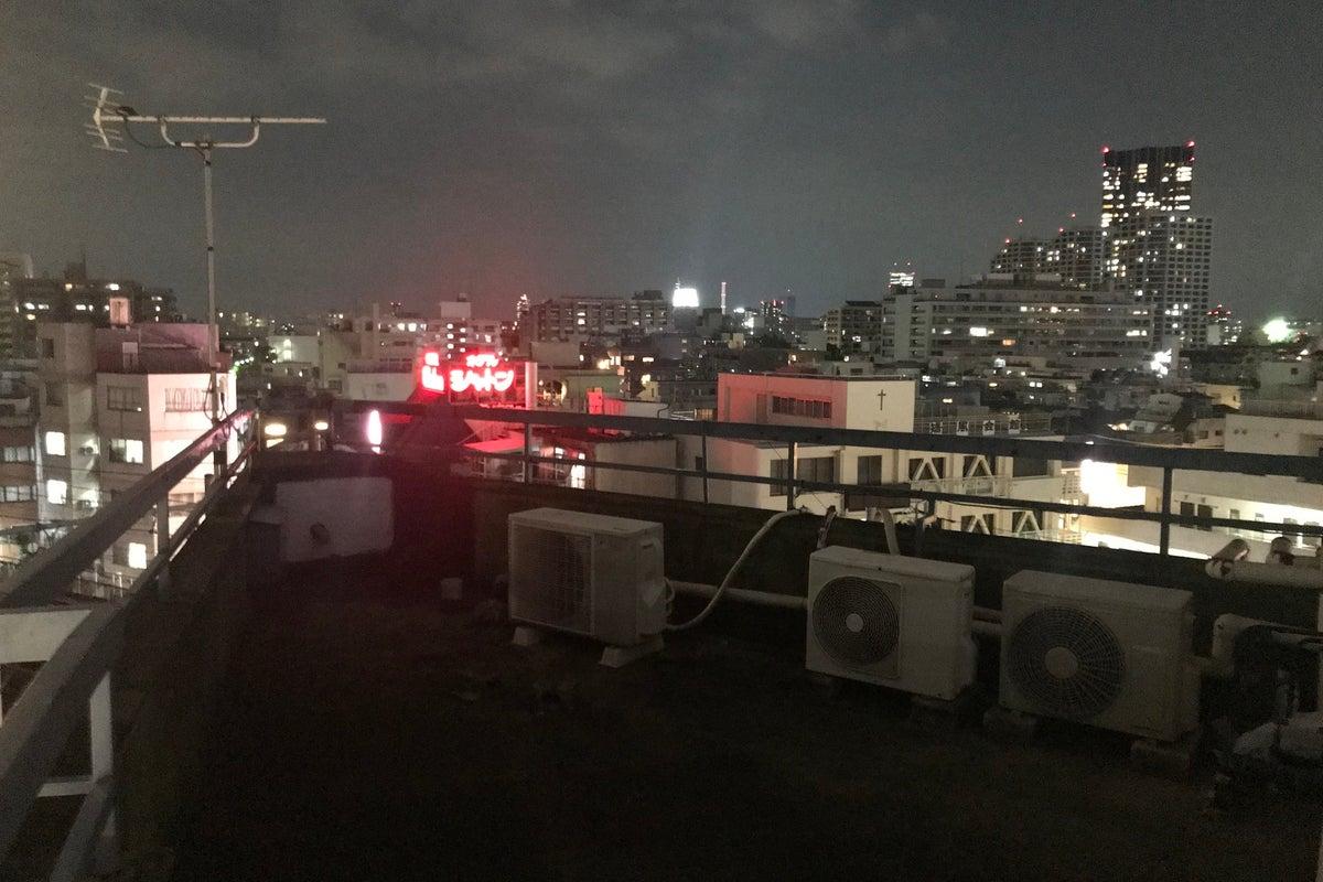 【新宿撮影地001】映画・ドラマ・YouTube・コスプレ撮影🎥駅徒歩1分以内 📸 の写真