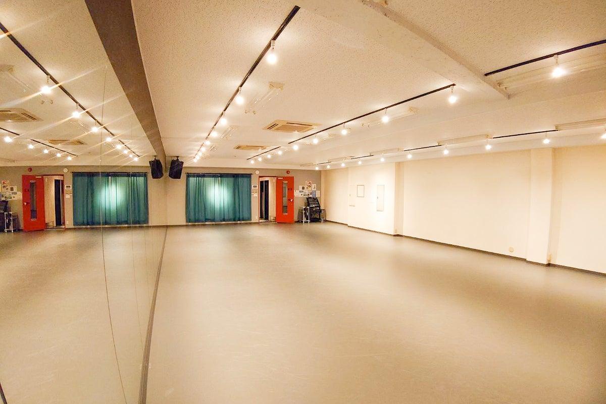 船橋駅徒歩5分!24時間営業のダンススタジオ!【K2スタジオ】 の写真