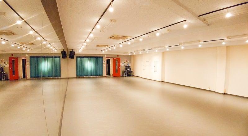 船橋駅徒歩5分!24時間営業のダンススタジオ!【K2スタジオ】