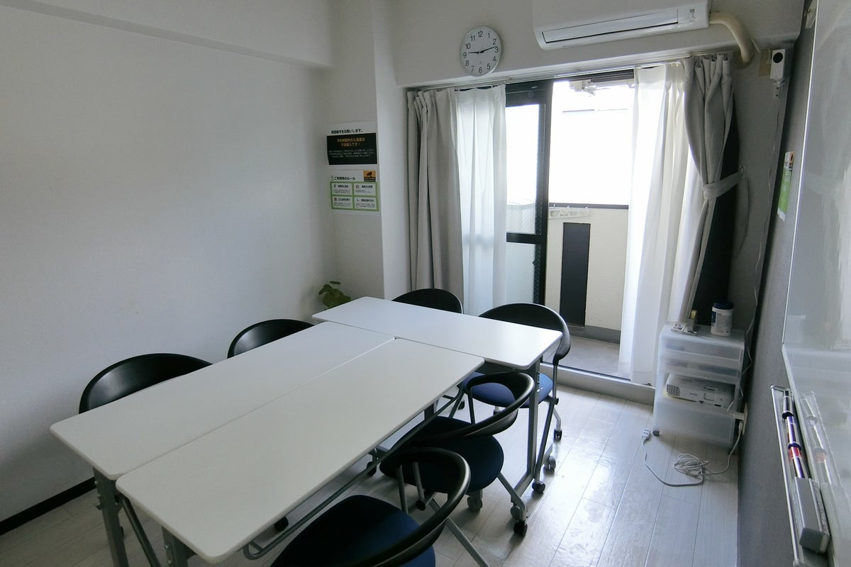 セミナー◆勉強◆レッスン◆会議◆撮影◆面接などに❗ の写真