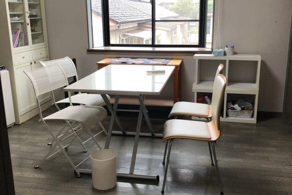 少人数の打ち合わせ、会議、カルチャー教室、勉強会などに の写真