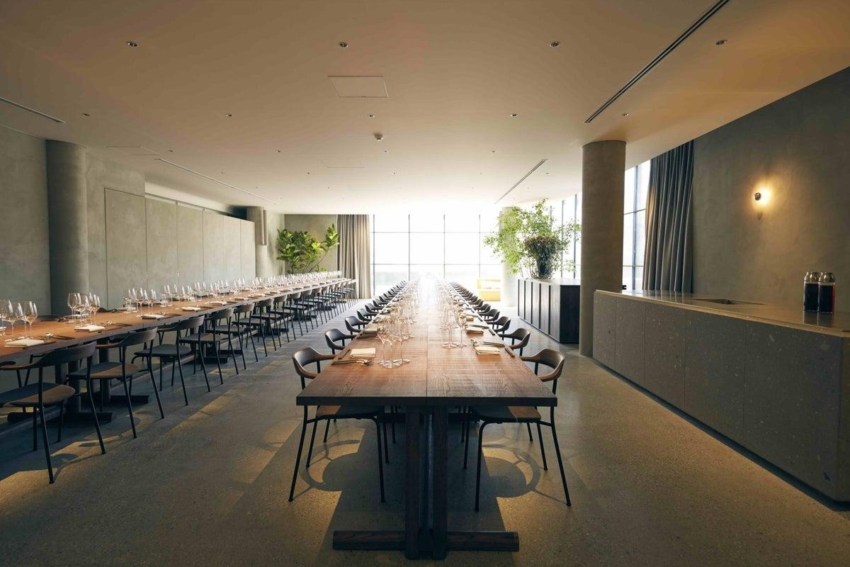 【IWAI・Guest Room】表参道徒歩5分!シンプルで上品なスペース機材完備◎ 展示会・撮影・会議・セミナー利用等に! の写真