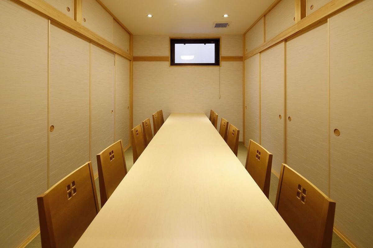【大垣駅徒歩8分】フロア貸し切りの和室スペース。パーティ・ロケ撮影・会議などに! の写真