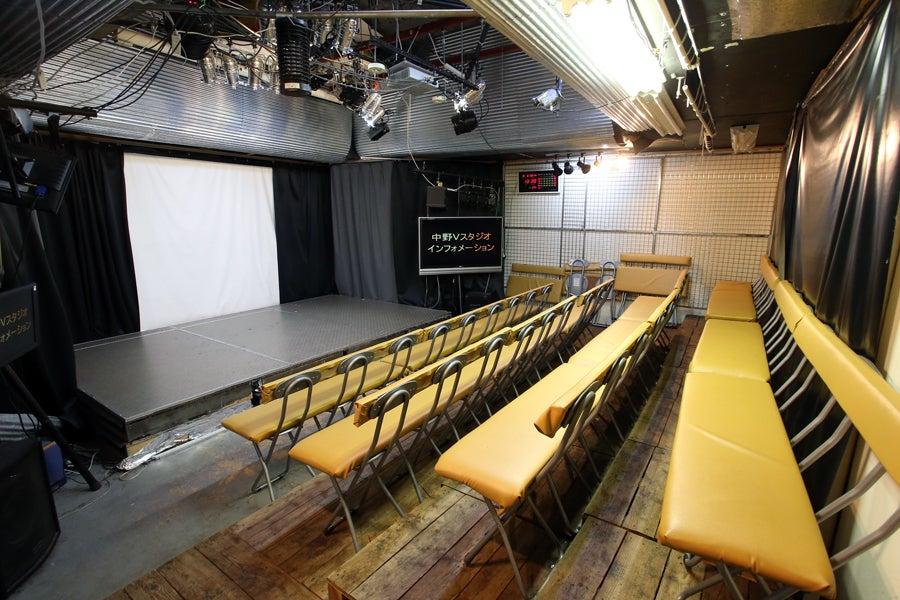 お笑い・音楽・サブカル・トーク・コスプレ・上映会等、各種イベント開催可能なフリースペース。撮影・会議・パーティー利用等も可能。 の写真