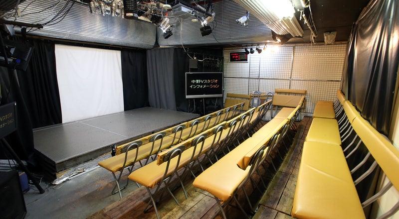 お笑い・音楽・サブカル・トーク・コスプレ・上映会等、各種イベント開催可能なフリースペース。撮影・会議・パーティー利用等も可能。