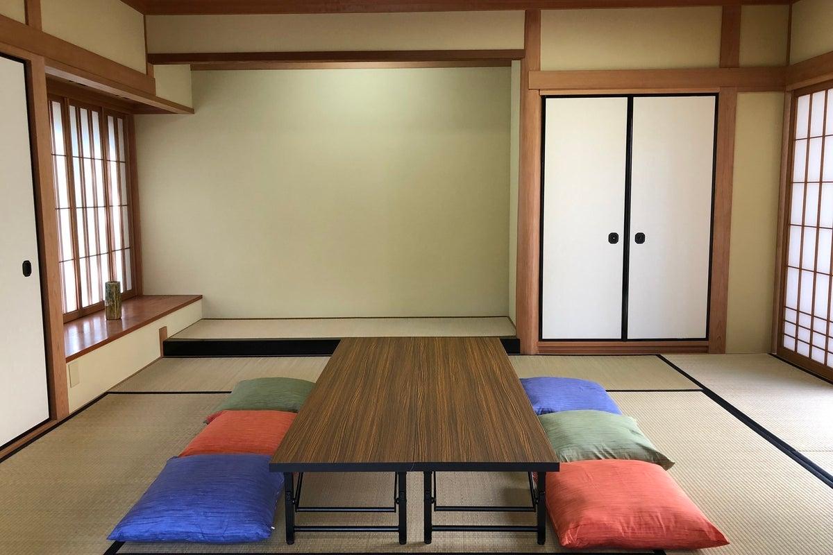 大阪の広々和個室でパーティ・家族会・宴会しませんか?【光風台駅より徒歩4分】 の写真