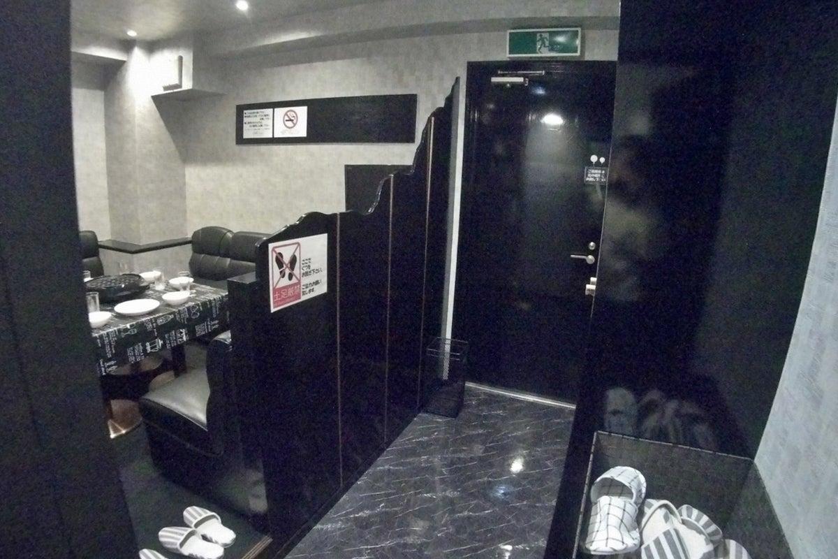 宇治市小倉駅・2B【キッチン付・囲んで楽しめる】飲食持込可!パーティールーム の写真