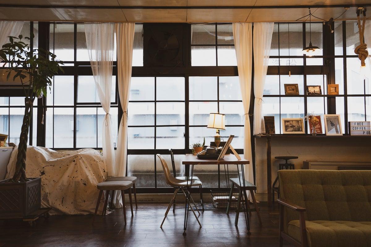 NYのアトリエを再現!100平米の広々撮影空間 ハウススタジオ の写真
