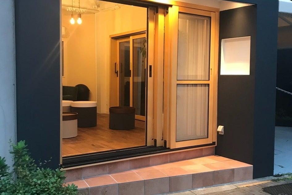 渋谷広尾の隠れ家で 大型キッチン付きフォトジェニックスタジオ の写真