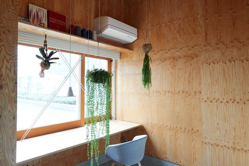 【milk carton house】初台駅徒歩5分 ミニギャラリー/ハウススタジオ/天高3.39M の写真