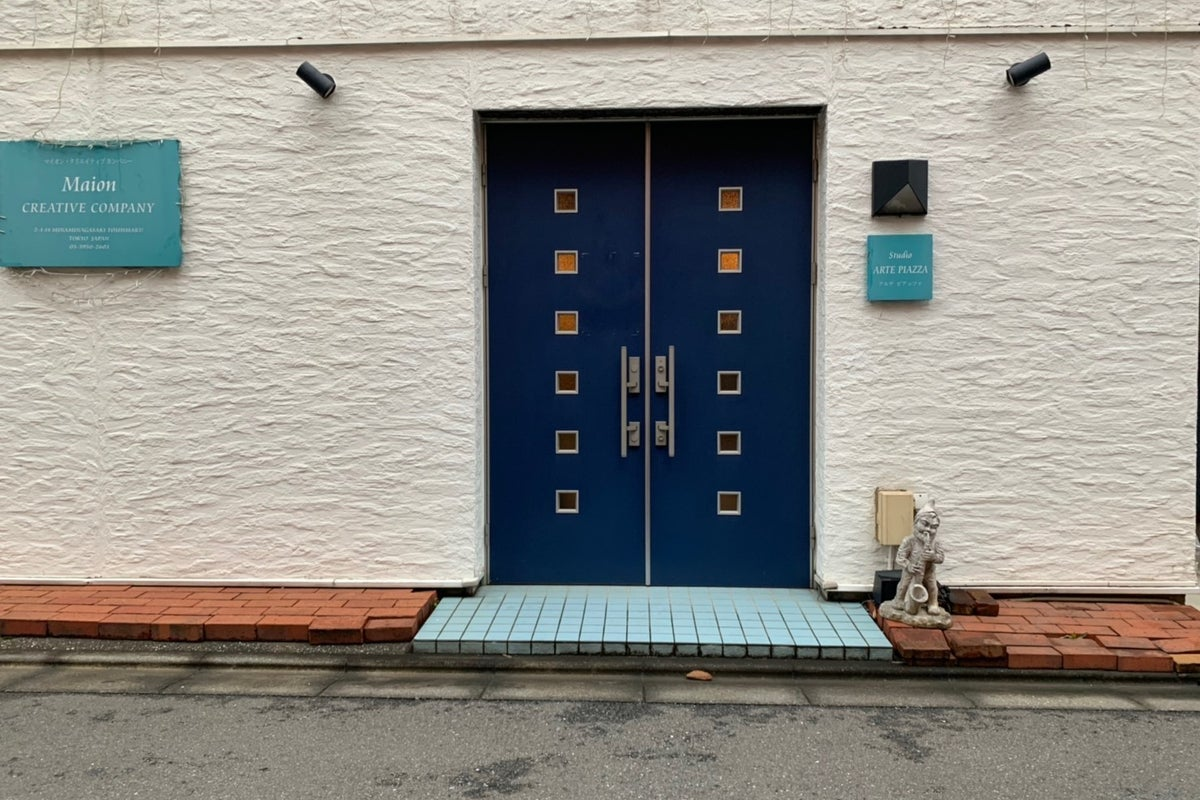【広々77㎡以上!】東京豊島区のピアノ・全身鏡付き防音スタジオ・控えスペース有/リアクション2BANARE の写真