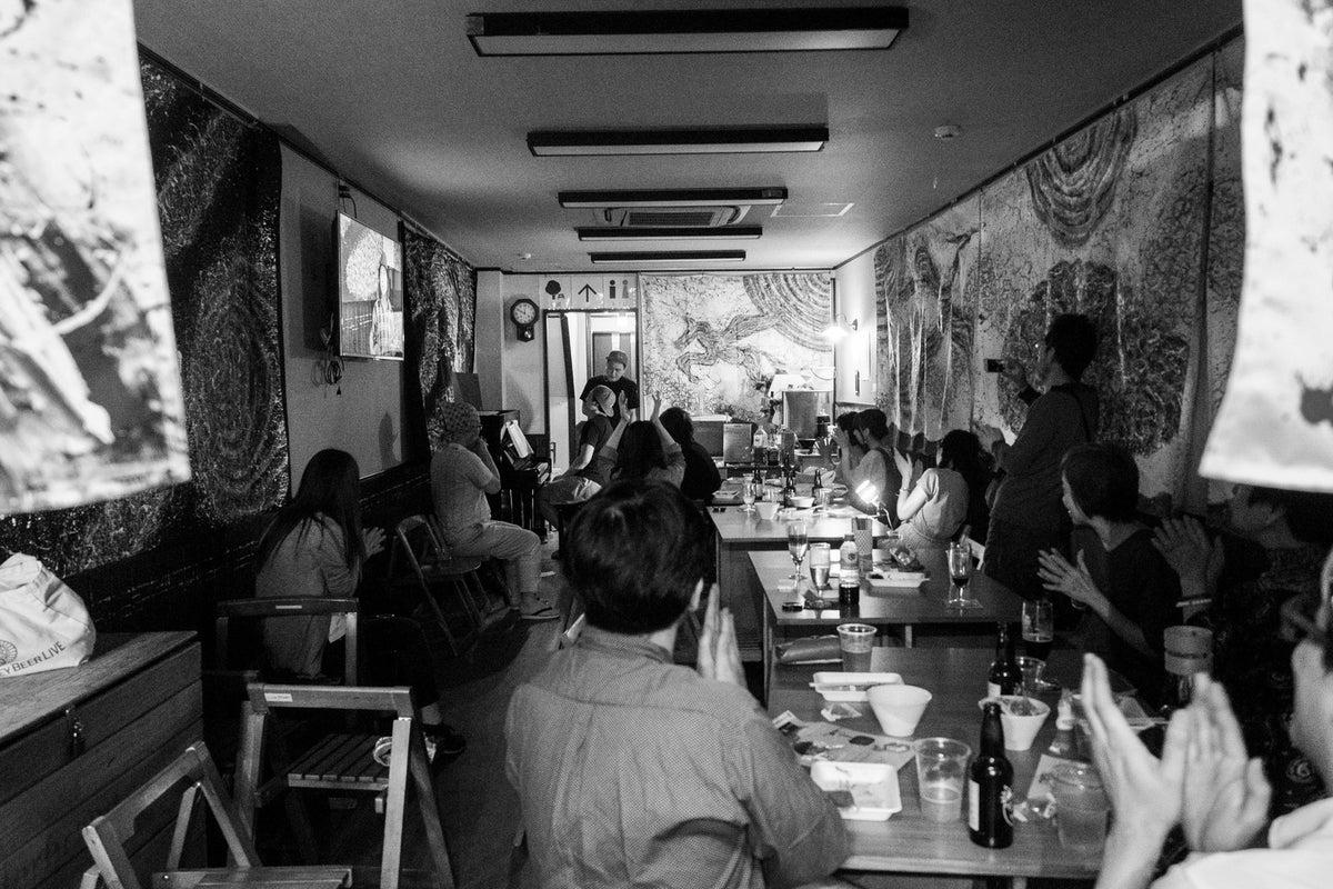 貸し切りキッチン付きレンタルスペース_たいようの醸造場 の写真