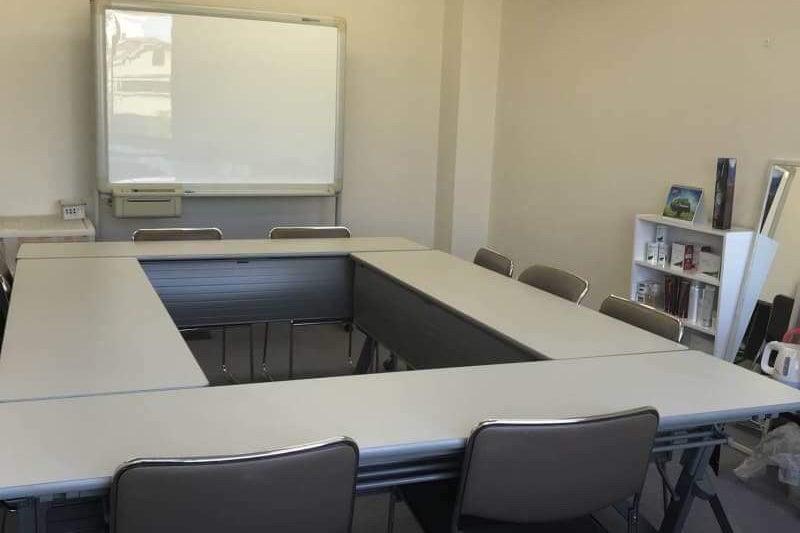 Wi-Fi使いたい放題!会議利用、セミナー、コワーキングスペース、エステ、施術所など の写真