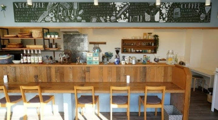 【西明石徒歩9分】カフェスペース1F路面店舗 レンタルカフェ、サロン、ワークショップ、展示会など
