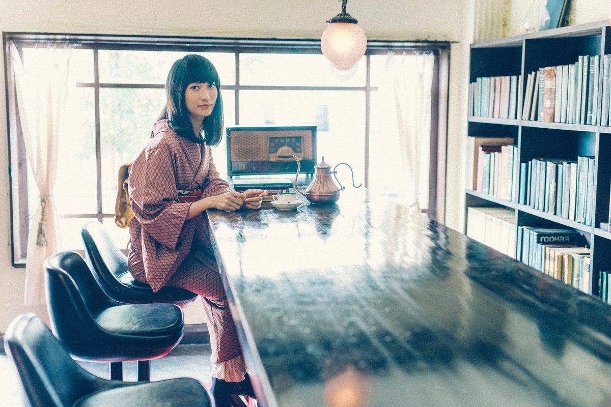 クラシックな雰囲気!キッチン・バーカウンター完備の多目的カフェ・イベントスペース の写真