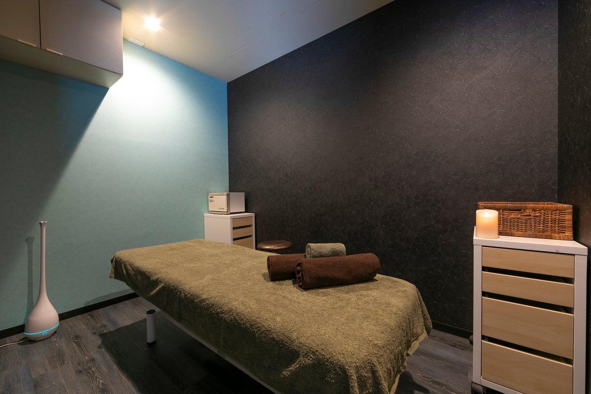 東松戸 個室レンタルシェアサロンUZI の写真