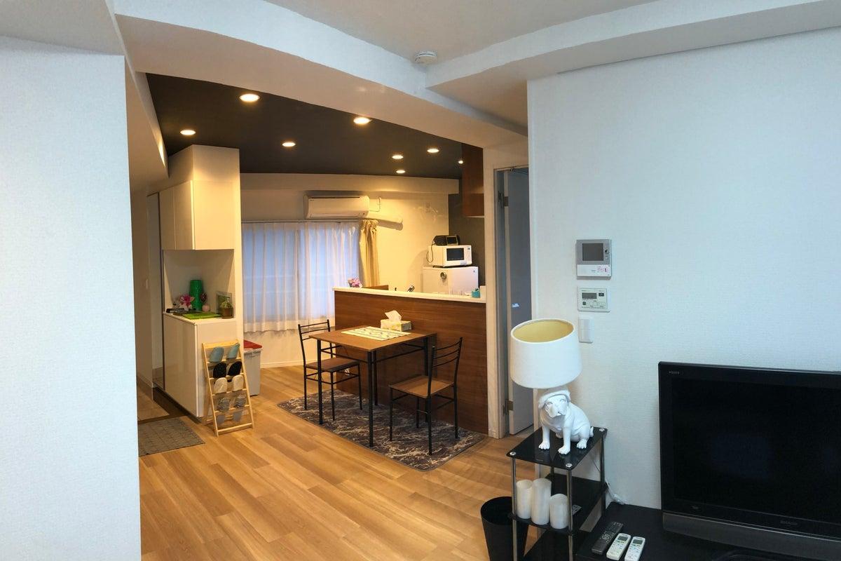 [ピクルススタジオ]オシャレな3LDK 24時間利用可能の多目的スペース 撮影、イベント、美容施術にも最適♪ の写真
