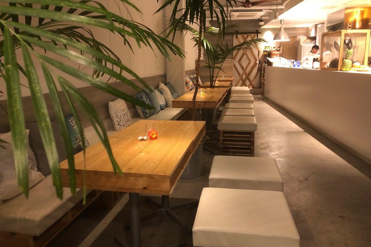Hawaiian Cafe in Hachioji 最大50名 女子会・ママ会・イベント・撮影・会議でも! の写真