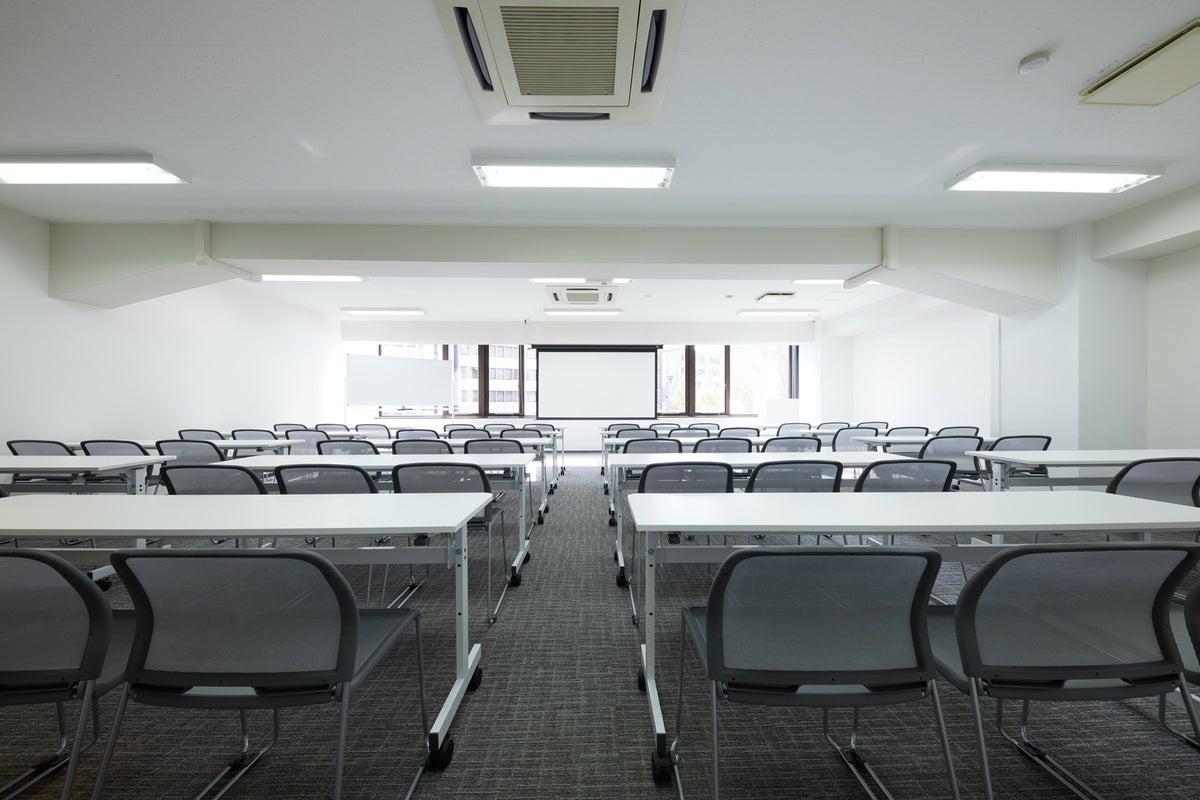 スペースマーケット会議室 渋谷宮益坂店 5F【駅徒歩4分・3フロア6部屋ご用意】 の写真
