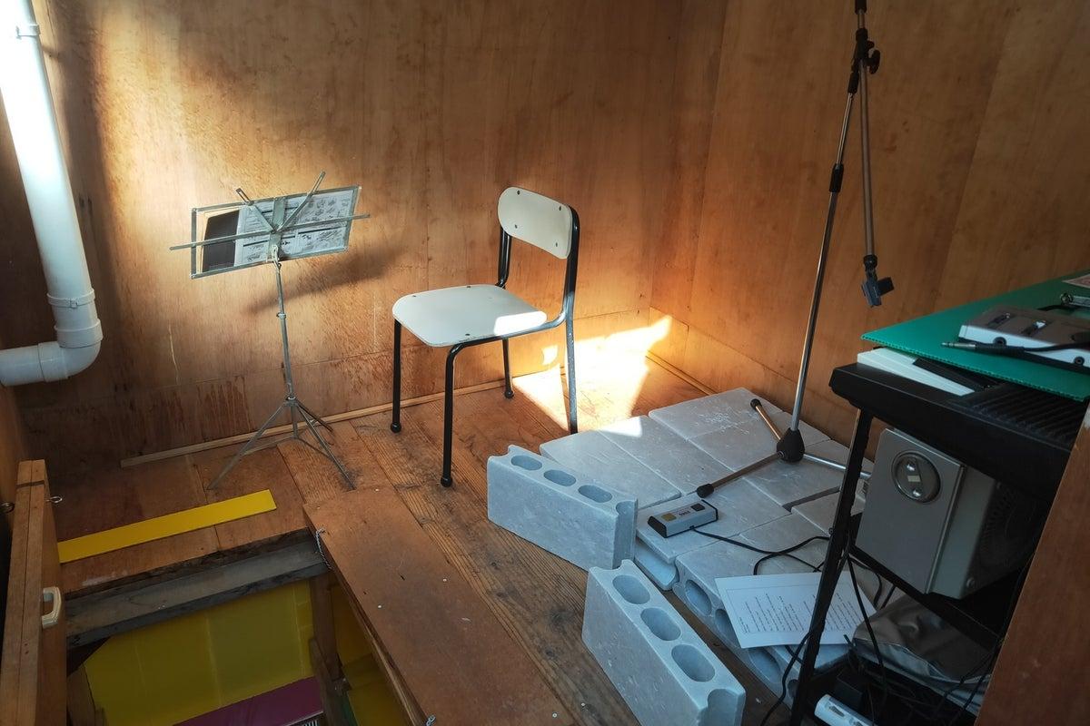 サウンドホーム303/集会室、フリールーム の写真