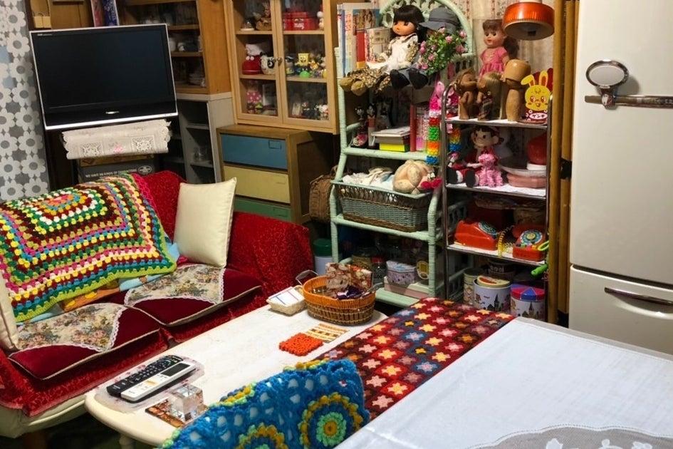 【新柴又駅 徒歩2分】古民家にあるレトロでカワイイお部屋:女子会・オフ会・撮影会・ロケに の写真