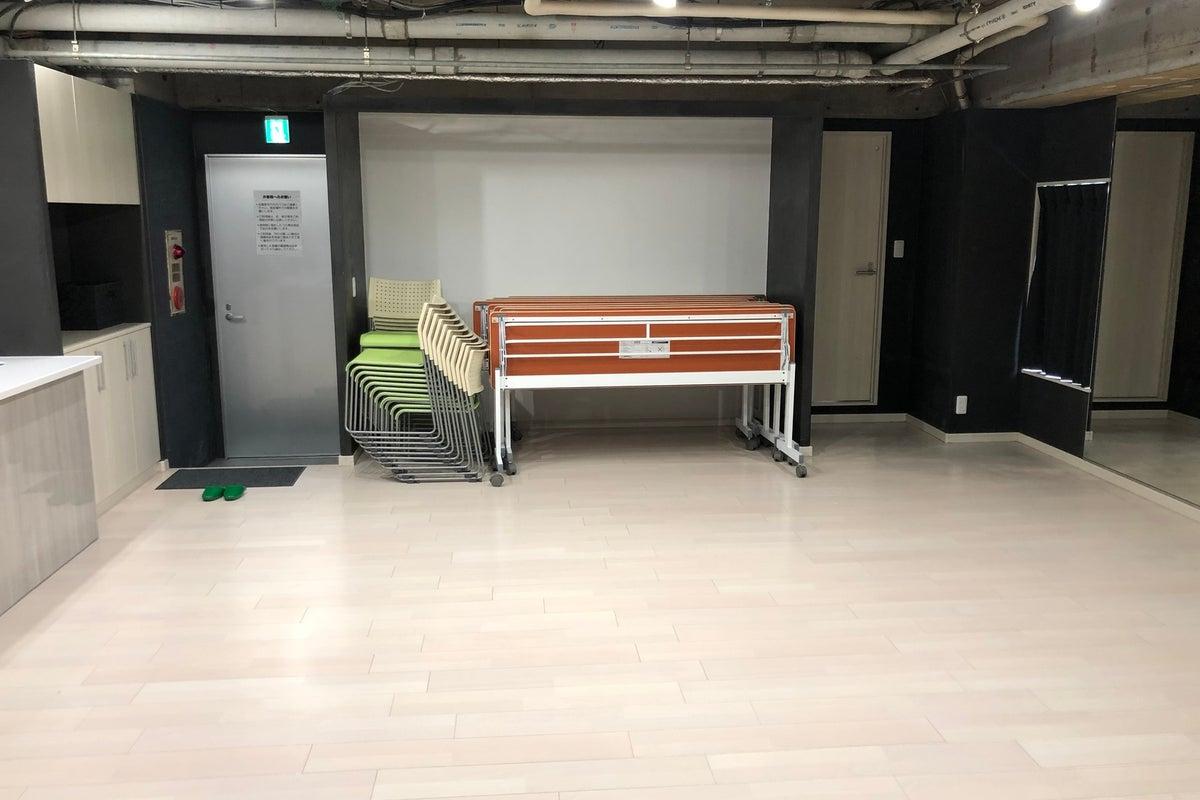 「藤沢・湘南のレンタルスペース」湘南MKホール の写真