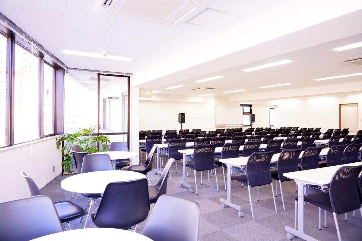 【東京駅・八丁堀駅・茅場町駅】セミナーと懇親会が一箇所で開催可能!セミナー、会議、研修、イベントなどに の写真