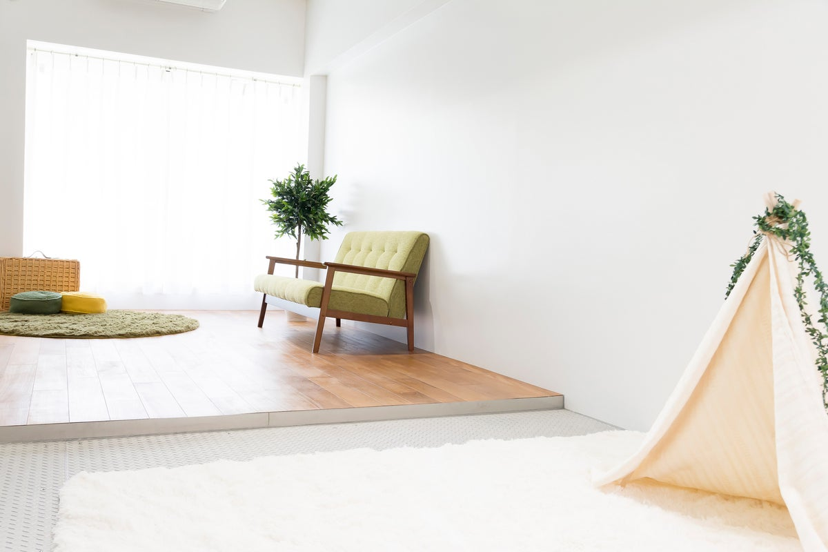 【新宿駅徒歩圏】 駅近◆自然光がたっぷり入る格安撮影スタジオ◆Atelier Chloe の写真
