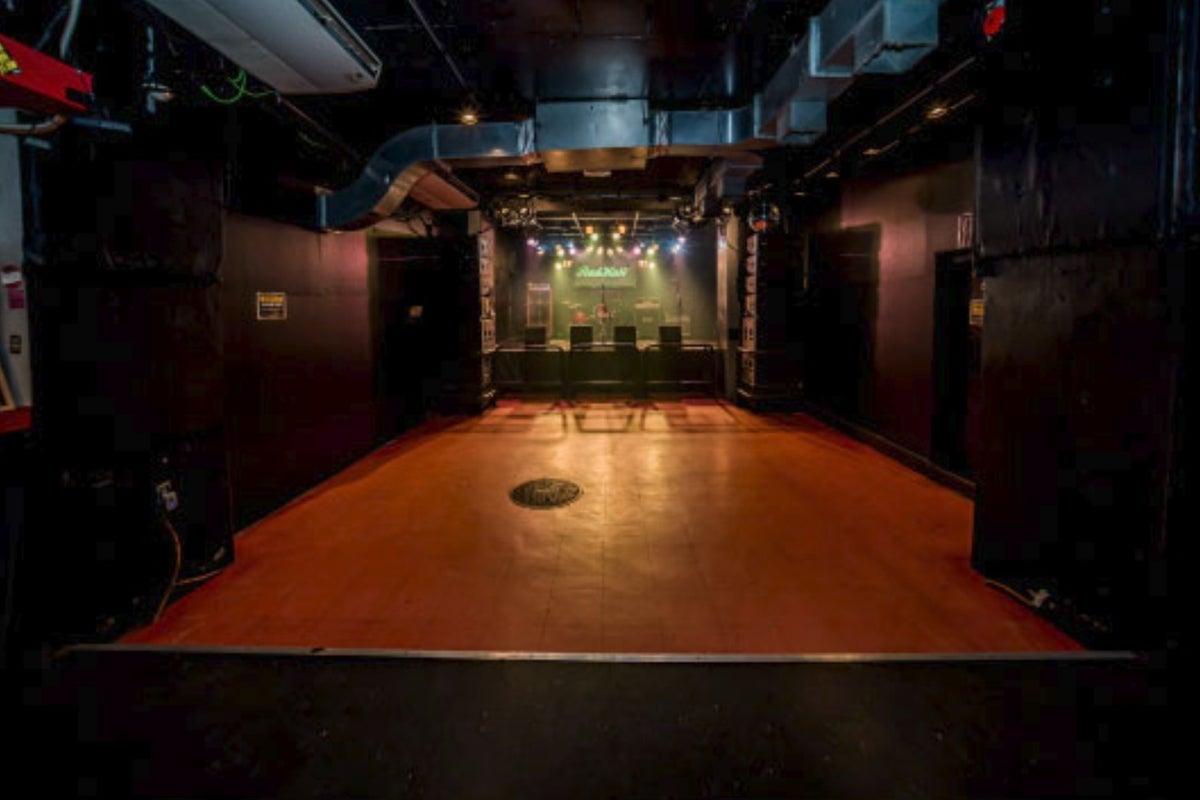 【矢場町駅徒歩5分】スタンディング最大300名収容、演奏会、パーティーに最適! の写真