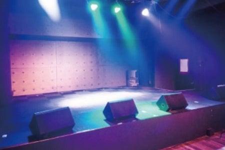 【矢場町駅徒歩5分】栄の中心街近くのライブハウス。パーティー、演奏会様々な用途で利用可能。 の写真