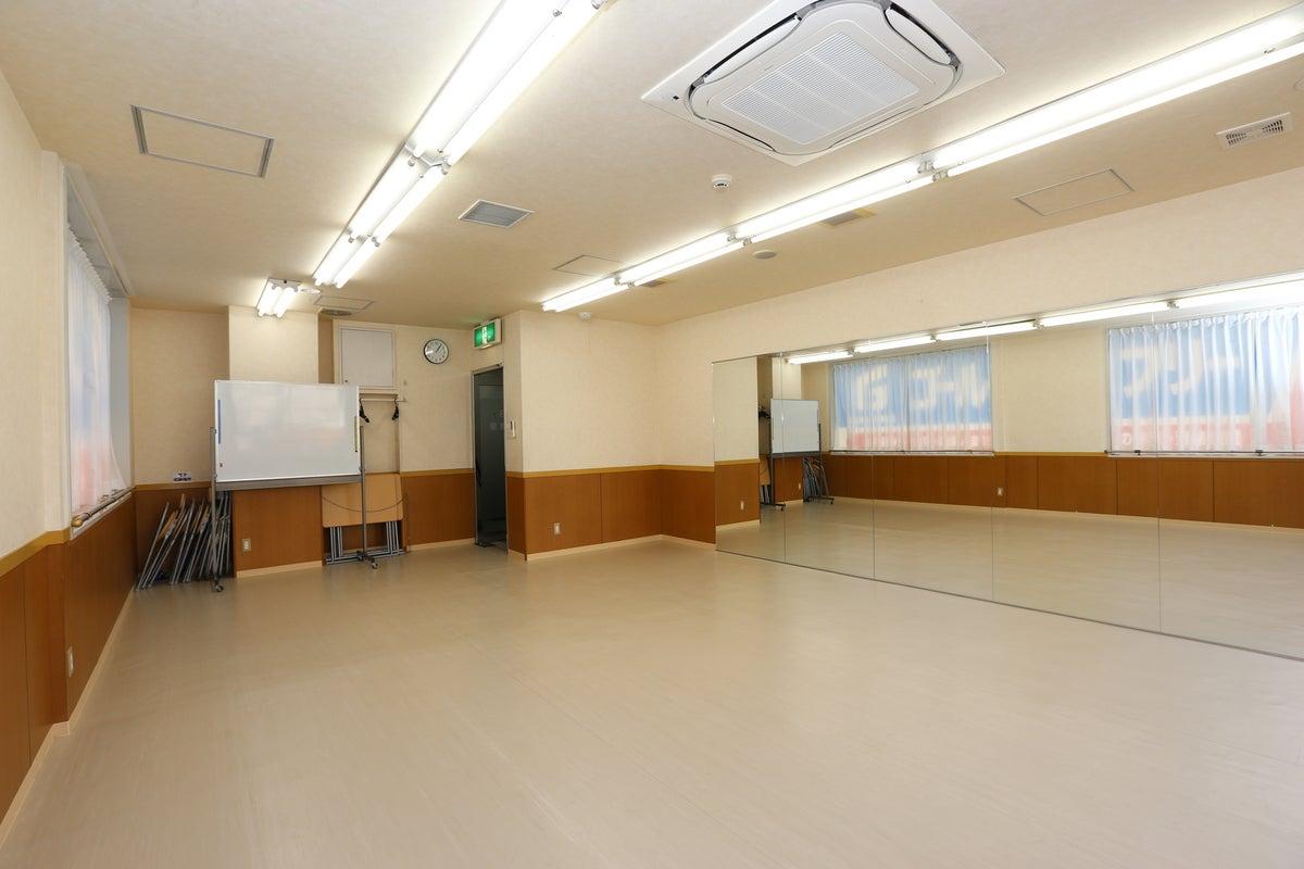 クラシックバレエのスタジオ、ダンス教室などにも対応できます! の写真
